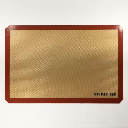 משטח סיליקון סיליפט לאפיה (גדול40 x60 ס''מ)