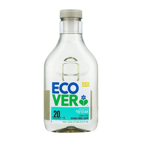 נוזל כביסה אוניברסלי 1 ליטר