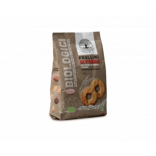 BIOLOGICI- עוגיות כוסמין אורגניות