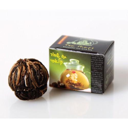 פקעת תה שחור