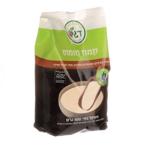 קמח חומוס - דוכן גן שמואל
