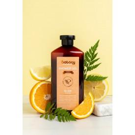 Botany - סבון גוף משפחתי תפוז מורינגה לימון