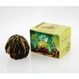 פקעת תה ירוק בטעם למון גראס