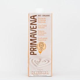 משקה שיבולת שועל אורגני - פרימוונה