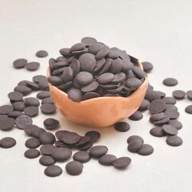שוקולד מריר 85% Lubeca