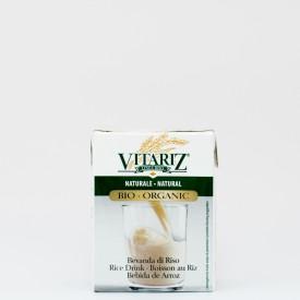 משקה אורז אורגני (בגודל אישי) - ויטאריז