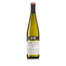 TISHBI ESTATE-  יין גוורצטרמינר