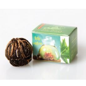 פקעת תה ירוק בטעם נענע