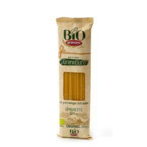ספגטי סמולינה מחיטת דורום אורגנית