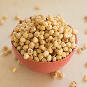 אגוזי לוז מולבנים