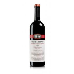 יין אדום קברנה סוביניון עמק ברכה- TISHBI ESTATE