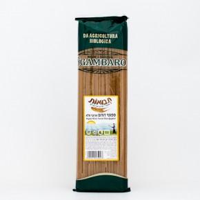 ספגטי דורום אורגני מלא - תבואות