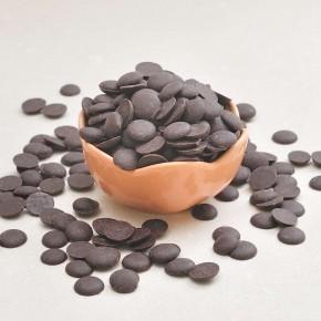 שוקולד מריר 70% Lubeca