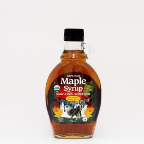 סירופ מייפל טהור אורגני, Robust Taste