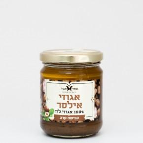 אגוזי אילסר(אגוזי לוז) - שקד תבור