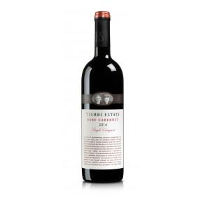 יין אדום רובי קברנה- TISHBI ESTATE