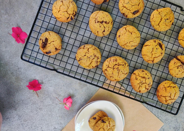 עוגיות עם מרכיב סודי